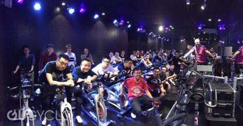 健身房前台_十辐一毂(北京)健康咨询有限公司