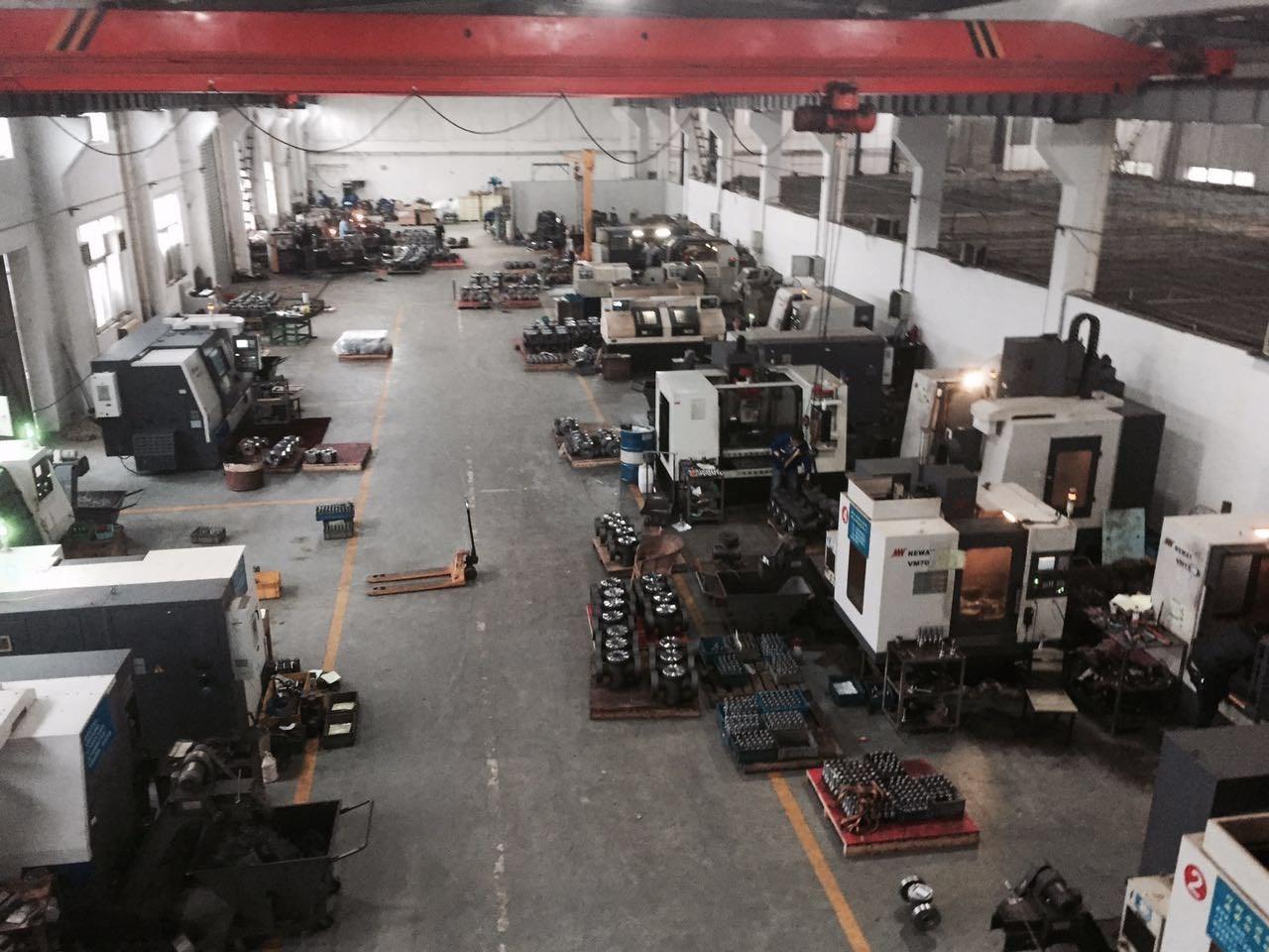 苏州工业园区通华精密机械有限公司2016最新