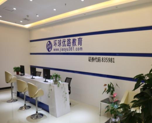 金融讲师(银行招考,证券基金从业方向)_北京环