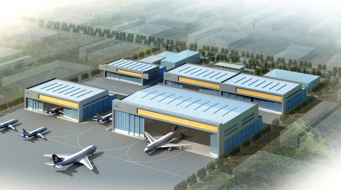 天津海特飞机工程有限公司