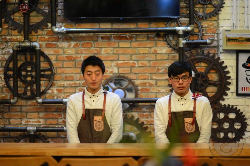 西安壁虎餐饮文化管理有限公司2017招聘信息_电话图片