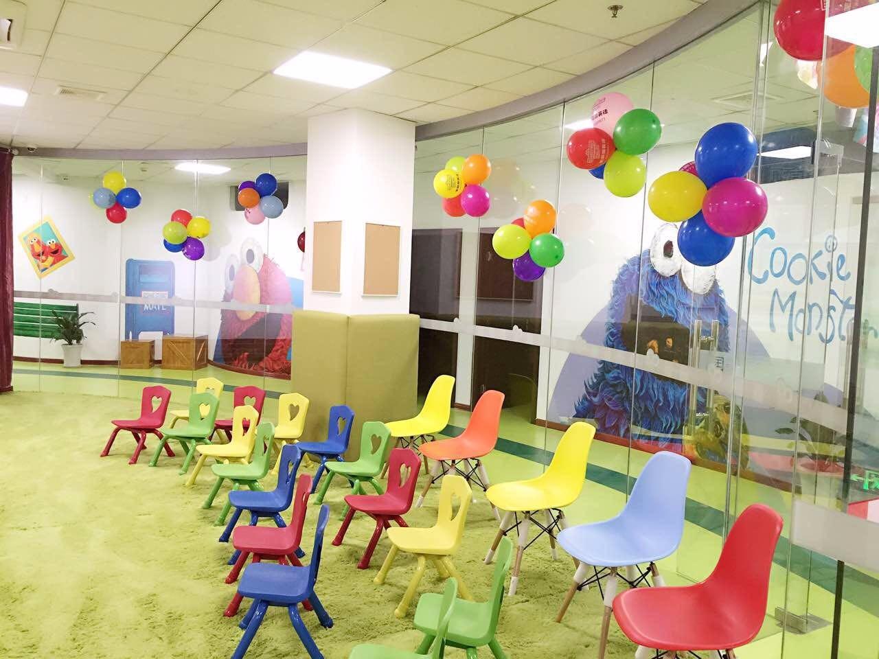 幼儿英语老师_绍兴市越城区紫玥培训学校招聘信息 —