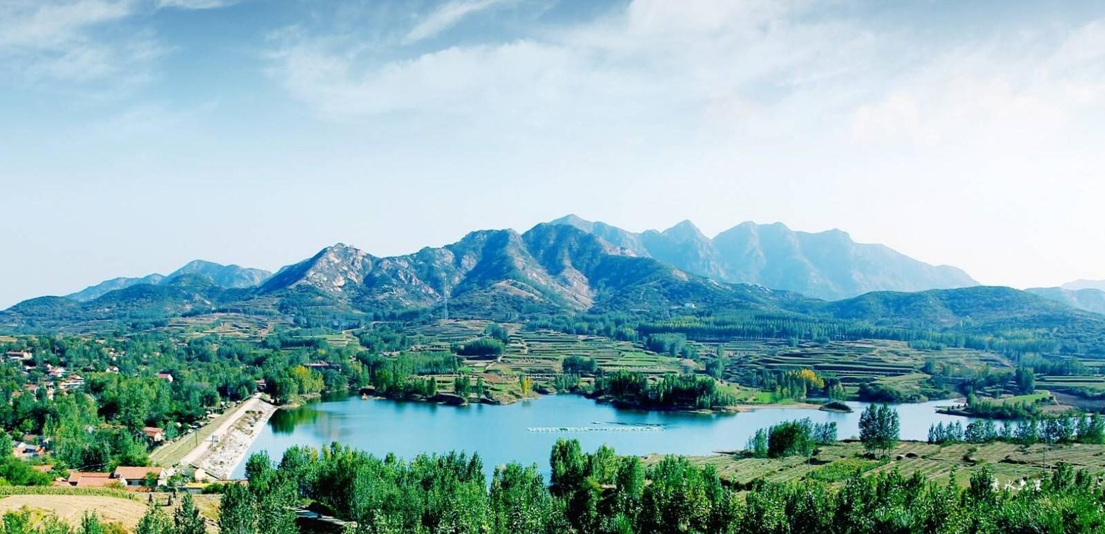 青岛铁橛山风景区旅游开发有限公司