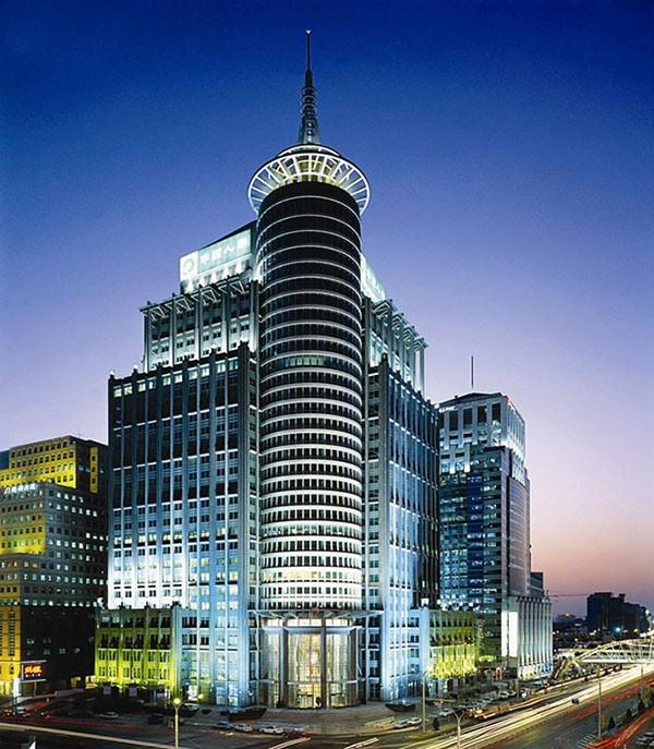 中国人寿保险股份有限公司北京市分公司营业部