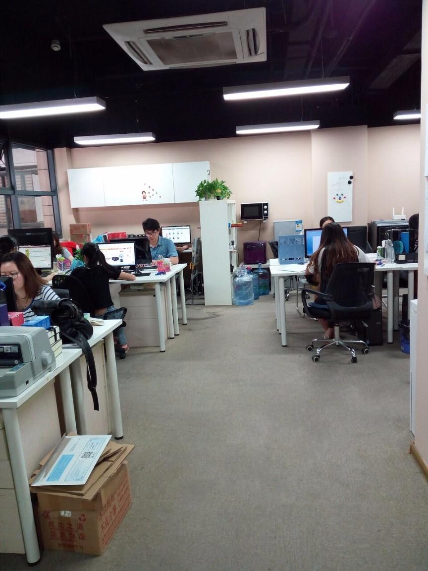 电子商务实习_上海览易电子商务有限公司2018招聘信息_电话_地址 - 中华英才网