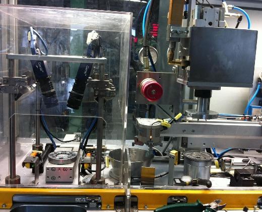 电动工具电机和汽车零部件制造行业领域,我们的自动化装配线和各类