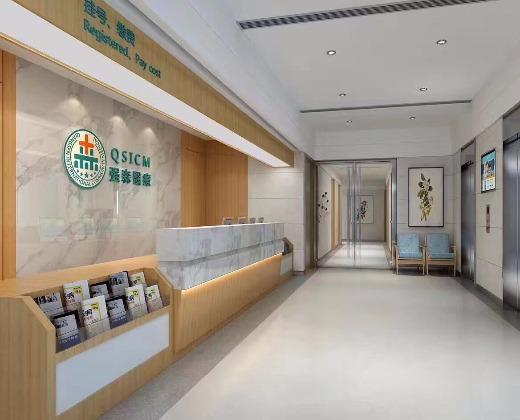 成都强森医院管理有限公司是陕西强森医疗集团的成都分公司.